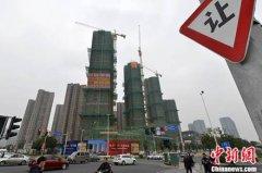 一季度北京商品房销售面积同比降66%住宅降59.6%
